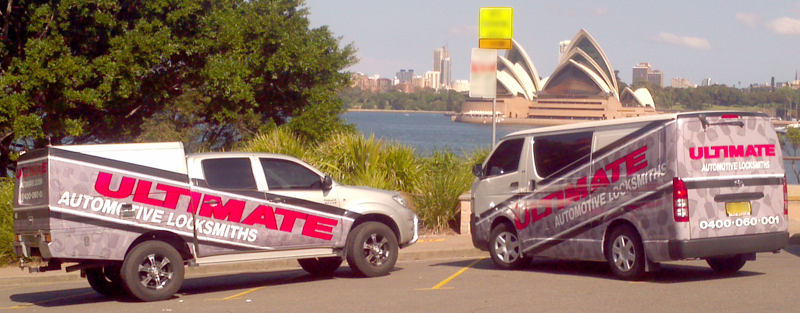 Sydney Mobile Locksmith Service